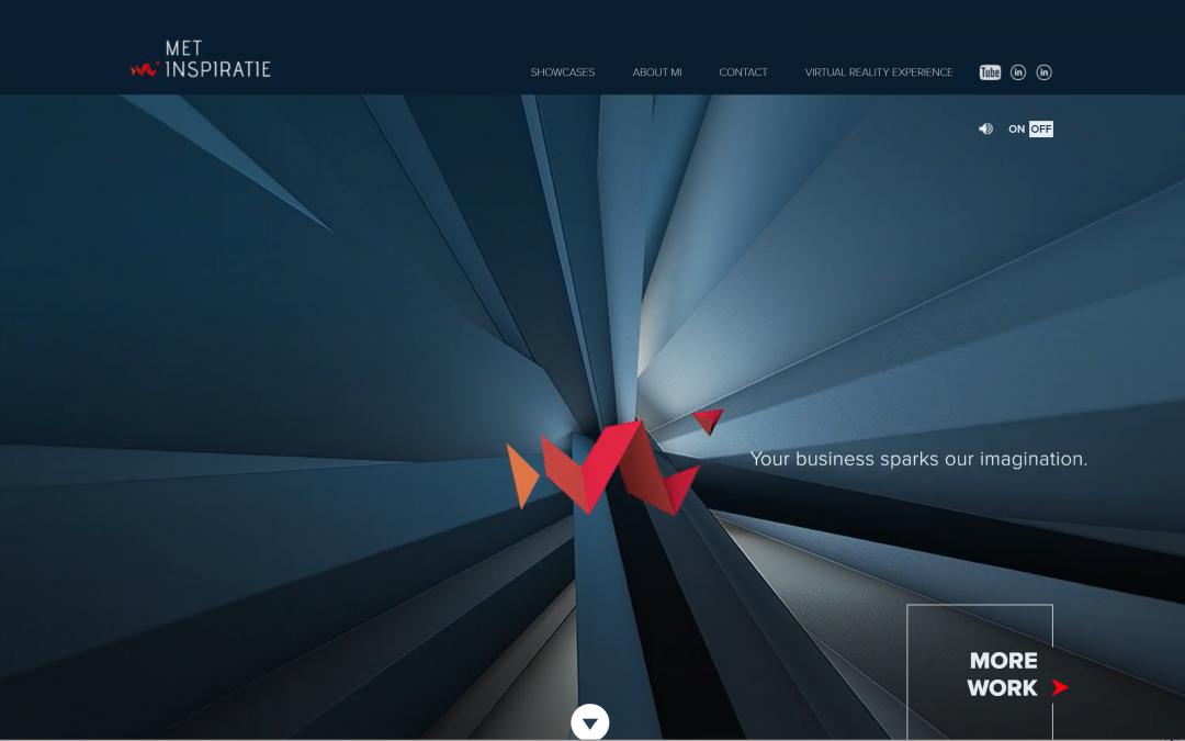 Website Met Inspiratie