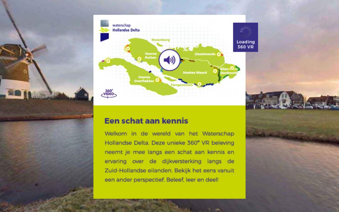 Waterschaps Hollandse Delta